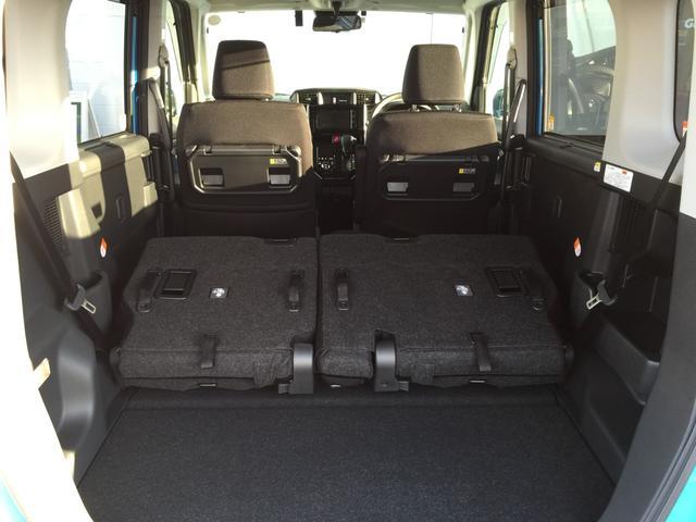 カスタムG 4WD/衝突被害軽減ブレーキ/寒冷地仕様/ドライブレコーダー/社外SDナビ/フルセグTV/バックカメラ/両側パワースライドドア/D席N席シートヒーター/コーナーセンサー/横滑り防止装置(16枚目)