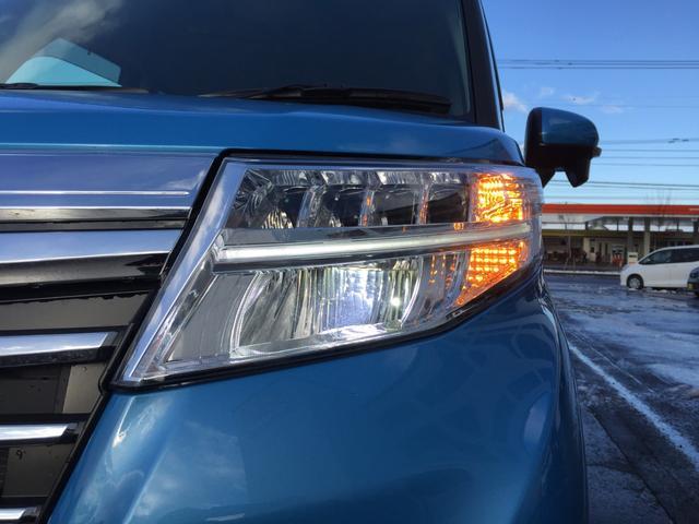 カスタムG 4WD/衝突被害軽減ブレーキ/寒冷地仕様/ドライブレコーダー/社外SDナビ/フルセグTV/バックカメラ/両側パワースライドドア/D席N席シートヒーター/コーナーセンサー/横滑り防止装置(31枚目)