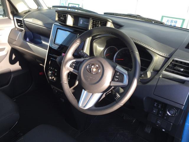 カスタムG 4WD/衝突被害軽減ブレーキ/寒冷地仕様/ドライブレコーダー/社外SDナビ/フルセグTV/バックカメラ/両側パワースライドドア/D席N席シートヒーター/コーナーセンサー/横滑り防止装置(39枚目)