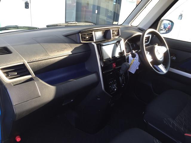 カスタムG 4WD/衝突被害軽減ブレーキ/寒冷地仕様/ドライブレコーダー/社外SDナビ/フルセグTV/バックカメラ/両側パワースライドドア/D席N席シートヒーター/コーナーセンサー/横滑り防止装置(40枚目)