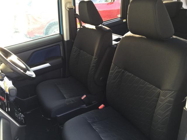 カスタムG 4WD/衝突被害軽減ブレーキ/寒冷地仕様/ドライブレコーダー/社外SDナビ/フルセグTV/バックカメラ/両側パワースライドドア/D席N席シートヒーター/コーナーセンサー/横滑り防止装置(41枚目)