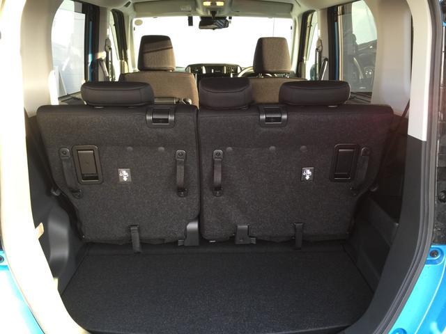 カスタムG 4WD/衝突被害軽減ブレーキ/寒冷地仕様/ドライブレコーダー/社外SDナビ/フルセグTV/バックカメラ/両側パワースライドドア/D席N席シートヒーター/コーナーセンサー/横滑り防止装置(45枚目)