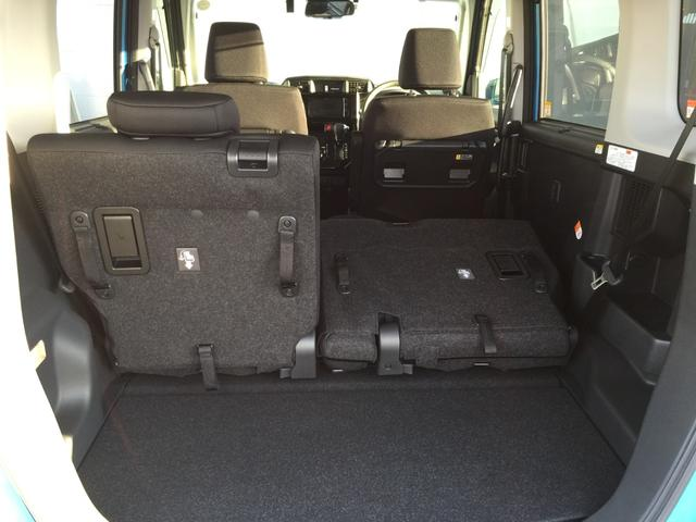 カスタムG 4WD/衝突被害軽減ブレーキ/寒冷地仕様/ドライブレコーダー/社外SDナビ/フルセグTV/バックカメラ/両側パワースライドドア/D席N席シートヒーター/コーナーセンサー/横滑り防止装置(46枚目)