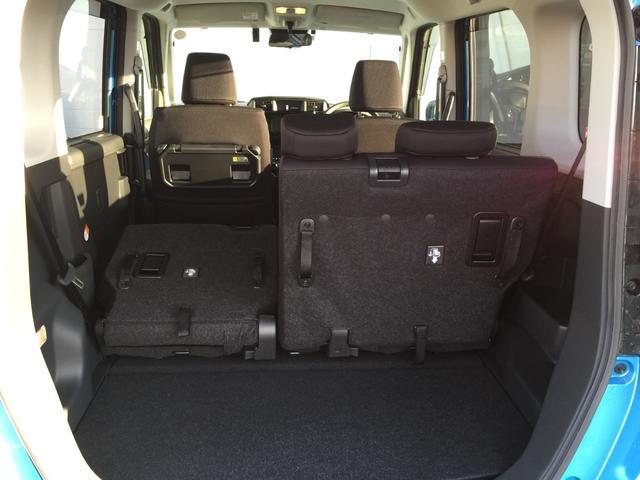カスタムG 4WD/衝突被害軽減ブレーキ/寒冷地仕様/ドライブレコーダー/社外SDナビ/フルセグTV/バックカメラ/両側パワースライドドア/D席N席シートヒーター/コーナーセンサー/横滑り防止装置(47枚目)