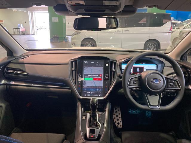 GT-H EX 登録済未使用車/衝突軽減/アダプティブクルコン/パドルシフト/純正AW/パワーバックドア/シートメモリー/電格ミラー/パワーシート/ヘッドライトレベライザー/スマートキー/プッシュスタート(3枚目)