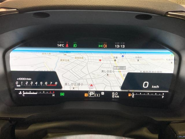 GT-H EX 登録済未使用車/衝突軽減/アダプティブクルコン/パドルシフト/純正AW/パワーバックドア/シートメモリー/電格ミラー/パワーシート/ヘッドライトレベライザー/スマートキー/プッシュスタート(10枚目)