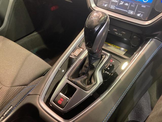 GT-H EX 登録済未使用車/衝突軽減/アダプティブクルコン/パドルシフト/純正AW/パワーバックドア/シートメモリー/電格ミラー/パワーシート/ヘッドライトレベライザー/スマートキー/プッシュスタート(12枚目)