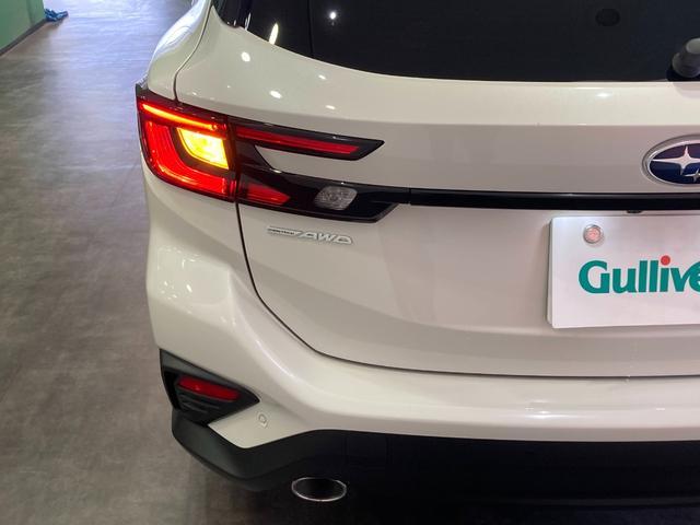 GT-H EX 登録済未使用車/衝突軽減/アダプティブクルコン/パドルシフト/純正AW/パワーバックドア/シートメモリー/電格ミラー/パワーシート/ヘッドライトレベライザー/スマートキー/プッシュスタート(32枚目)
