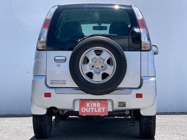 「ダイハツ」「テリオスキッド」「コンパクトカー」「千葉県」の中古車28