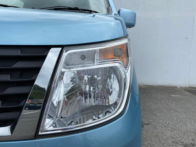 FX ナビ iストップ キーレス ETC PVガラス オートAC ベンチシート 修復なし タイミングチェーン 整備保証付(23枚目)