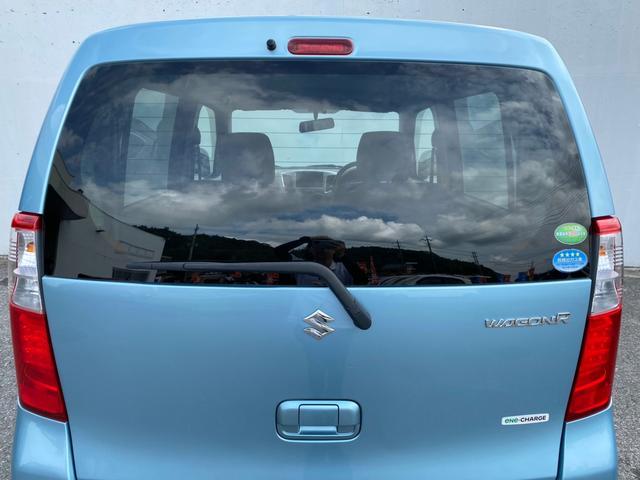 FX ナビ iストップ キーレス ETC PVガラス オートAC ベンチシート 修復なし タイミングチェーン 整備保証付(29枚目)
