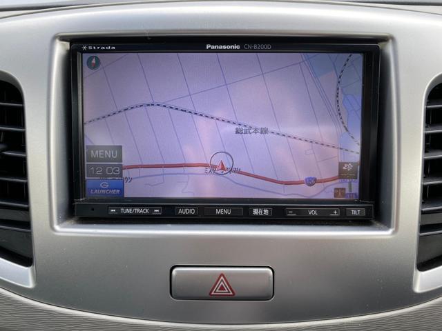 FX ナビ iストップ キーレス ETC PVガラス オートAC ベンチシート 修復なし タイミングチェーン 整備保証付(31枚目)