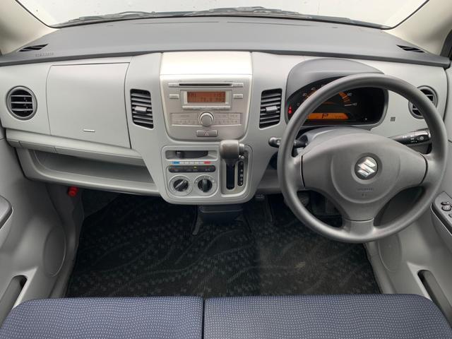 FX CD キーレス 13AW バイザー PVガラス エアコン ベンチシート イモビライザー 修復なし タイミングチェーン 整備保証付(5枚目)