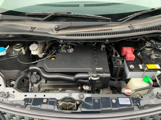 FX CD キーレス 13AW バイザー PVガラス エアコン ベンチシート イモビライザー 修復なし タイミングチェーン 整備保証付(26枚目)