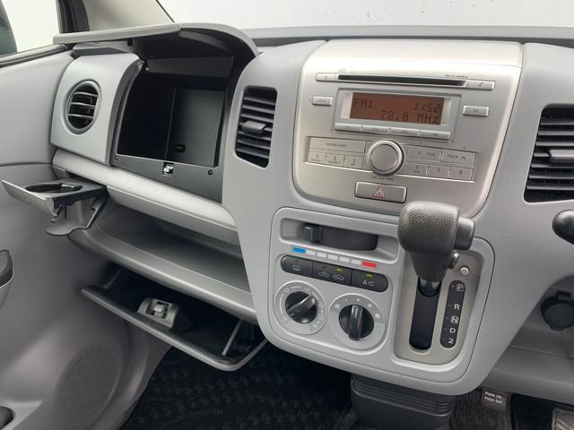 FX CD キーレス 13AW バイザー PVガラス エアコン ベンチシート イモビライザー 修復なし タイミングチェーン 整備保証付(30枚目)