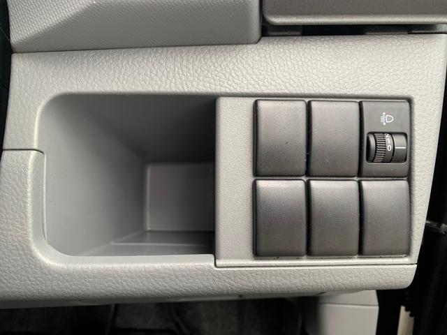 FX CD キーレス 13AW バイザー PVガラス エアコン ベンチシート イモビライザー 修復なし タイミングチェーン 整備保証付(39枚目)