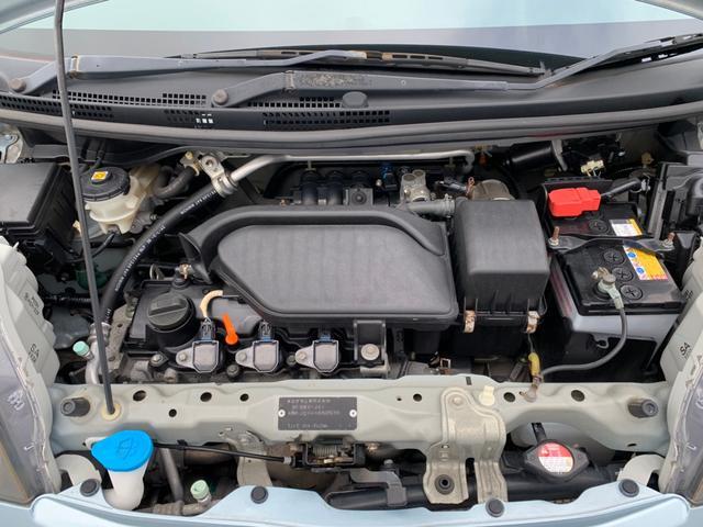 G 禁煙 CD Bカメラ キーレス バイザー PVガラス エアコン ベンチシート 走行1.8万km 修復なし 整備保証付(26枚目)