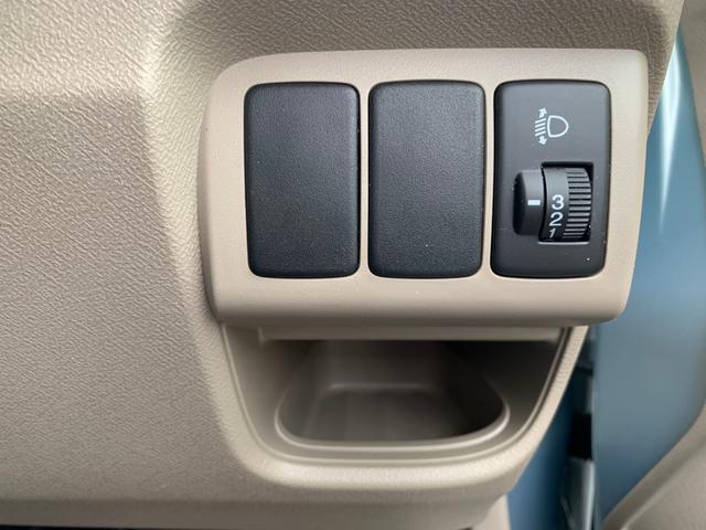 G 禁煙 CD Bカメラ キーレス バイザー PVガラス エアコン ベンチシート 走行1.8万km 修復なし 整備保証付(38枚目)