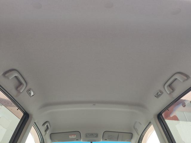 カスタム X ナビ 14AW HID オートAC バイザー PVガラス ベンチシート 修復なし タイミングチェーン 整備保証付(42枚目)