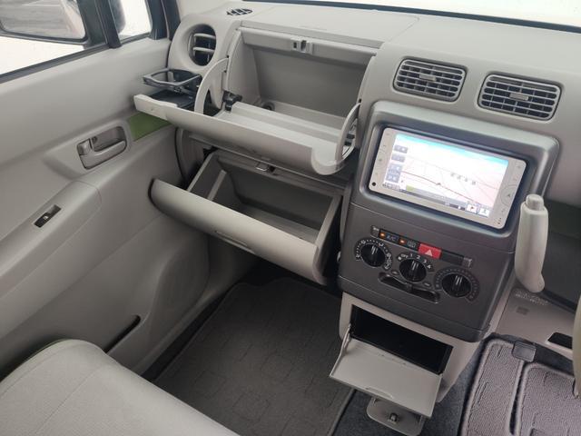 L ナビ地デジ iストップ キーレス Bluetooth PVガラス エアコン ベンチシート 盗難防止装置 修復なし タイミングチェーン 整備保証付(28枚目)