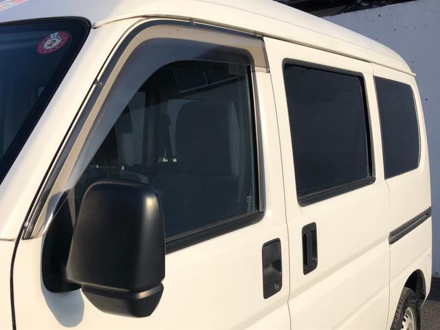 SDX 両スラ キーレス バイザー PVガラス バイザー PVガラス 集中ドアロック エアバック フルフラット スペアキー 記録簿 整備保証付(26枚目)