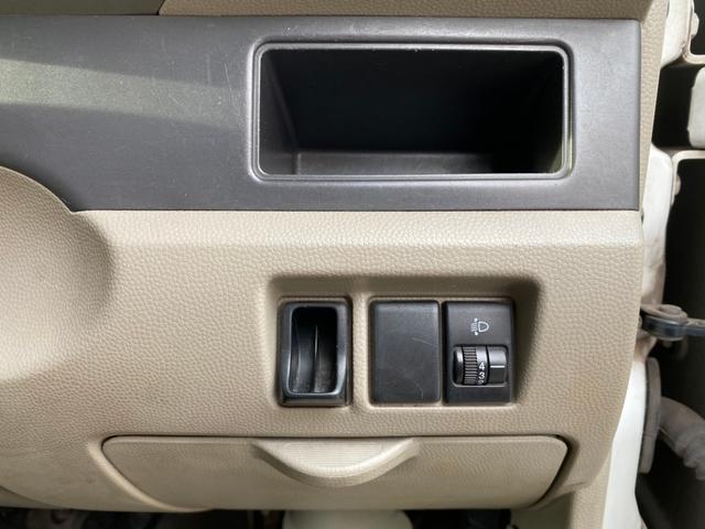 PA 両スラ ETC エアコン バイザー フルフラット スペアキー 集中ドアロック エアバック バックブザー 記録簿 タイミングチェーン 整備保証付(38枚目)