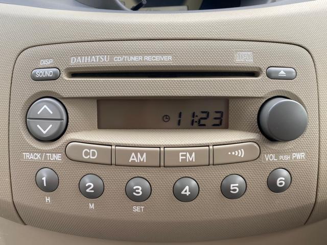 X CD キーレス バイザー PVガラス オートAC バイザー PVガラス 電格ミラー スペアキー 記録簿 イモビライザー タイミングチェーン 整備保証付(31枚目)