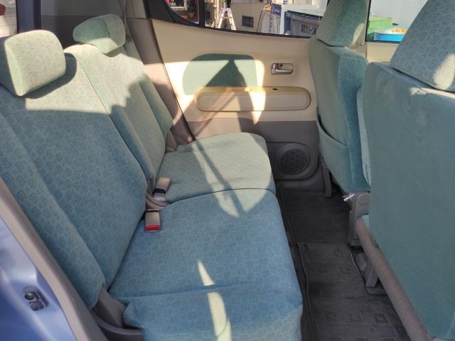 E ワンオーナー ナビ スマートキー オートAC バイザー PVガラス ベンチシート パーキングセンサー 集中ドアロック ABS イモビライザー タイミングチェーン 整備保証付(15枚目)