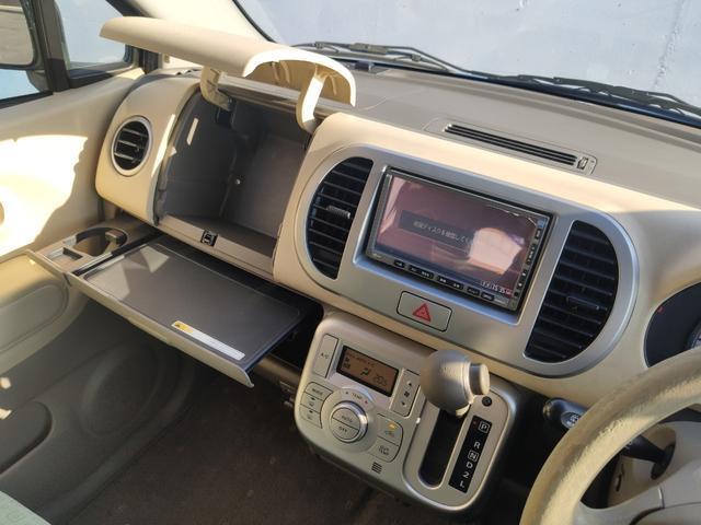 E ワンオーナー ナビ スマートキー オートAC バイザー PVガラス ベンチシート パーキングセンサー 集中ドアロック ABS イモビライザー タイミングチェーン 整備保証付(30枚目)