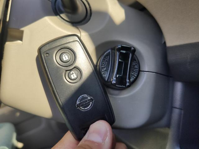 E ワンオーナー ナビ スマートキー オートAC バイザー PVガラス ベンチシート パーキングセンサー 集中ドアロック ABS イモビライザー タイミングチェーン 整備保証付(38枚目)