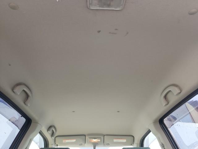 E ワンオーナー ナビ スマートキー オートAC バイザー PVガラス ベンチシート パーキングセンサー 集中ドアロック ABS イモビライザー タイミングチェーン 整備保証付(43枚目)