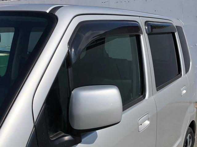 FX-Sリミテッド ナビ スマートキー 14AW バイザー PVガラス 電格ミラー ベンチシート 取説 記録簿 エアバック イモビライザー タイミングチェーン 整備保証付(24枚目)