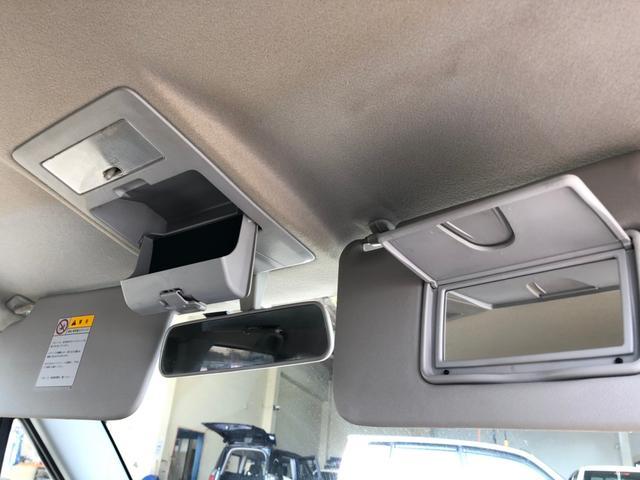 FX-Sリミテッド ナビ スマートキー 14AW バイザー PVガラス 電格ミラー ベンチシート 取説 記録簿 エアバック イモビライザー タイミングチェーン 整備保証付(40枚目)