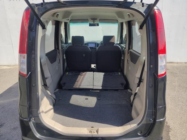 T ターボ ナビ地デジ 両パワスラ スマートキー プッシュスタート 13AW ETC HID オートAC バイザー PVガラス ベンチシート ABS イモビライザー タイミングチェーン 整備保証付(21枚目)