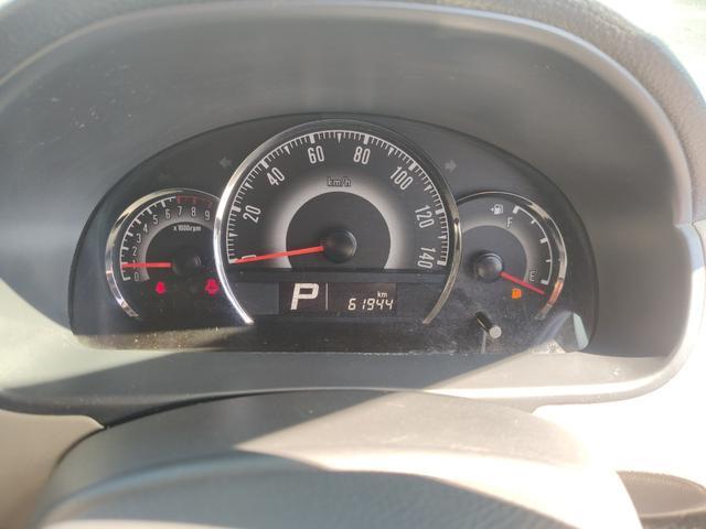 T ターボ ナビ地デジ 両パワスラ スマートキー プッシュスタート 13AW ETC HID オートAC バイザー PVガラス ベンチシート ABS イモビライザー タイミングチェーン 整備保証付(37枚目)