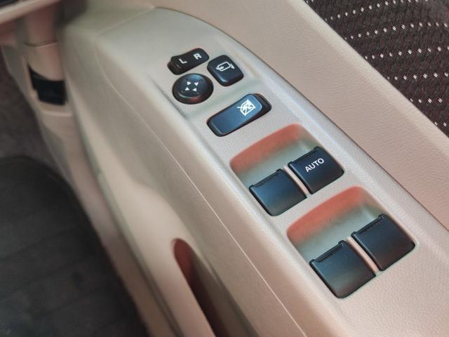 T ターボ ナビ地デジ 両パワスラ スマートキー プッシュスタート 13AW ETC HID オートAC バイザー PVガラス ベンチシート ABS イモビライザー タイミングチェーン 整備保証付(43枚目)