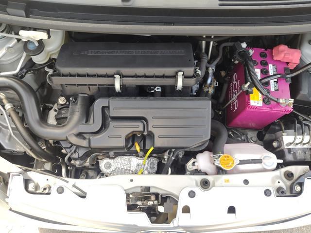 L CD iストップ キーレス パワーウインドウ 集中ドアロック スペアキー ABS エアバック イモビライザー タイミングチェーン 整備保証付(25枚目)