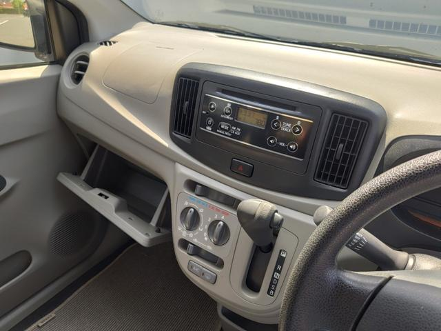 L CD iストップ キーレス パワーウインドウ 集中ドアロック スペアキー ABS エアバック イモビライザー タイミングチェーン 整備保証付(29枚目)