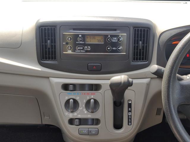 L CD iストップ キーレス パワーウインドウ 集中ドアロック スペアキー ABS エアバック イモビライザー タイミングチェーン 整備保証付(30枚目)