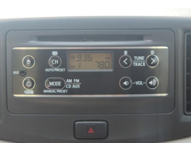L CD iストップ キーレス パワーウインドウ 集中ドアロック スペアキー ABS エアバック イモビライザー タイミングチェーン 整備保証付(31枚目)