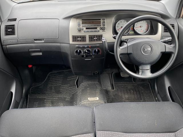 カスタム VS CD キーレス 14AW バイザー PVガラス ウインカーミラー エアコン パワーウィンドウ ベンチシート 集中ドアロック 取説 ABS イモビライザー 整備保証付(5枚目)