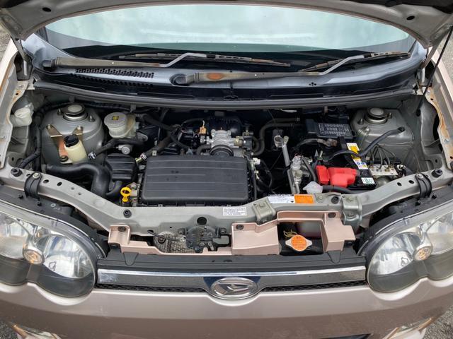 カスタム VS CD キーレス 14AW バイザー PVガラス ウインカーミラー エアコン パワーウィンドウ ベンチシート 集中ドアロック 取説 ABS イモビライザー 整備保証付(25枚目)