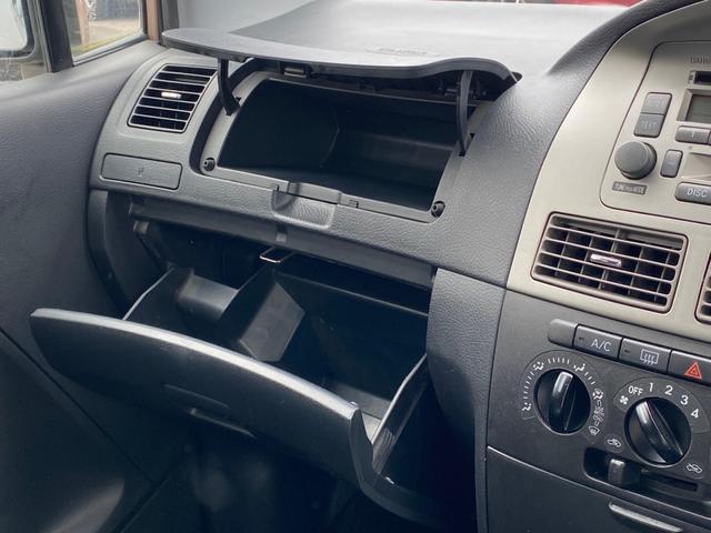 カスタム VS CD キーレス 14AW バイザー PVガラス ウインカーミラー エアコン パワーウィンドウ ベンチシート 集中ドアロック 取説 ABS イモビライザー 整備保証付(29枚目)