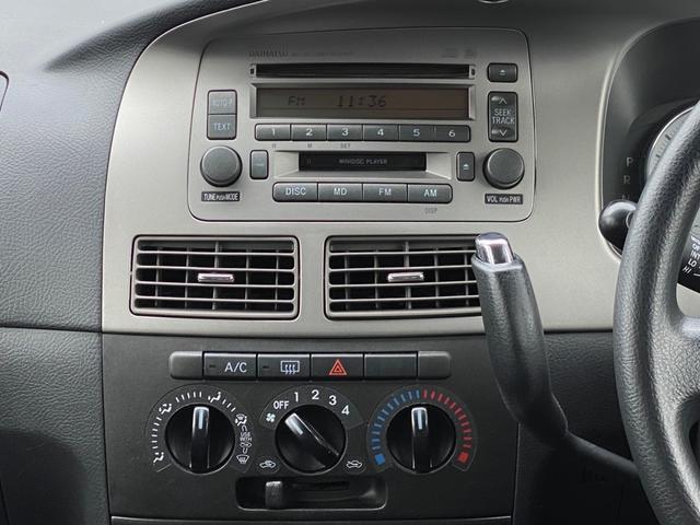 カスタム VS CD キーレス 14AW バイザー PVガラス ウインカーミラー エアコン パワーウィンドウ ベンチシート 集中ドアロック 取説 ABS イモビライザー 整備保証付(30枚目)