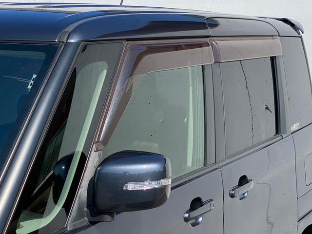 ハイウェイスター ナビ Bカメラ パワスラ スマートキー プッシュスタート 14AW ETC HID オートAC バイザー PVガラス ベンチシート ABS イモビライザー タイミングチェーン 整備保証付(27枚目)