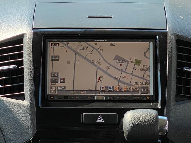 ハイウェイスター ナビ Bカメラ パワスラ スマートキー プッシュスタート 14AW ETC HID オートAC バイザー PVガラス ベンチシート ABS イモビライザー タイミングチェーン 整備保証付(34枚目)