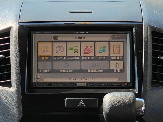 ハイウェイスター ナビ Bカメラ パワスラ スマートキー プッシュスタート 14AW ETC HID オートAC バイザー PVガラス ベンチシート ABS イモビライザー タイミングチェーン 整備保証付(35枚目)