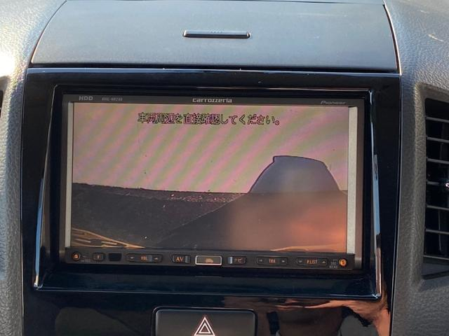 ハイウェイスター ナビ Bカメラ パワスラ スマートキー プッシュスタート 14AW ETC HID オートAC バイザー PVガラス ベンチシート ABS イモビライザー タイミングチェーン 整備保証付(37枚目)