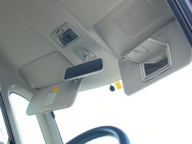 ハイウェイスター ナビ Bカメラ パワスラ スマートキー プッシュスタート 14AW ETC HID オートAC バイザー PVガラス ベンチシート ABS イモビライザー タイミングチェーン 整備保証付(47枚目)