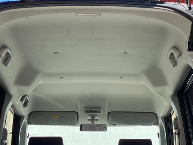 ハイウェイスター ナビ Bカメラ パワスラ スマートキー プッシュスタート 14AW ETC HID オートAC バイザー PVガラス ベンチシート ABS イモビライザー タイミングチェーン 整備保証付(49枚目)